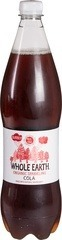Sparkling cola Whole Earth 1 ltr