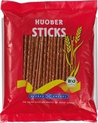 Sticks Huober zoutje 175 gram