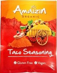 Taco Kruiden Amaizin 30 gram