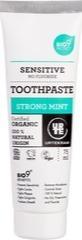 Tandpasta strong mint Urtekram 75 ml