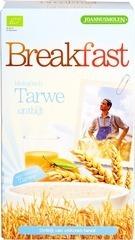 Tarwe ontbijt Breakfast Joannusmolen 300 gram