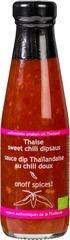 Thaise 'sweet' chili dipsaus