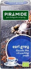 Thee Earl Grey, Piramide 20 st