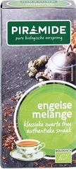 Thee Engelse Melange