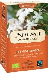 Thee Jasmine green, Numi 18 st