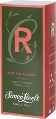 Thee Rooibos classic, Simon Lévelt 20 builtje