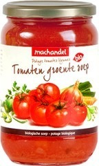 Tomaten-groentesoep Machandel 680 gram