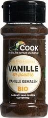 Vanille poeder Cook 10 gram