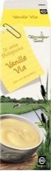 Vanillevla Weerribben Zuivel  (pak) 1 l