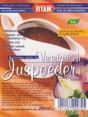Vegetarische juspoeder Vitam 15 gram