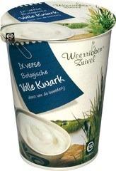Volle kwark Weerribben Zuivel 500 gram