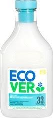 Wasverzachter Roos & bergamot Ecover 1000 ml