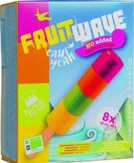 Waterijs EKO Eau Yeah Fruit Wave Ice Cream Factory 8 st (op bestelling)