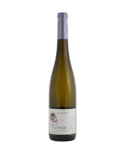 Witte wijn Bodegas Pinord Mireia Gewürztraminer Muscat