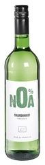 witte wijn Chardonnay alcoholvrij Noa 750 ml