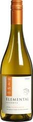 Witte wijn Chardonnay Elemental