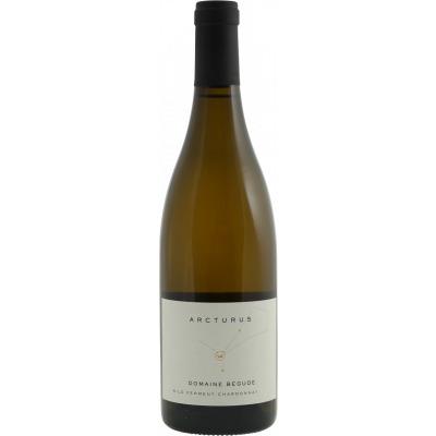 Witte wijn Domaine Begude Arcturus Chardonnay