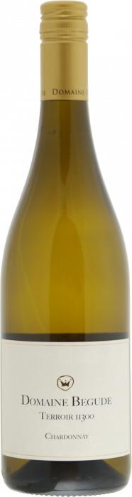 Witte wijn Domaine Begude Chardonnay Terroir