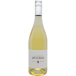 Witte wijn Duos de Beaubois blanc