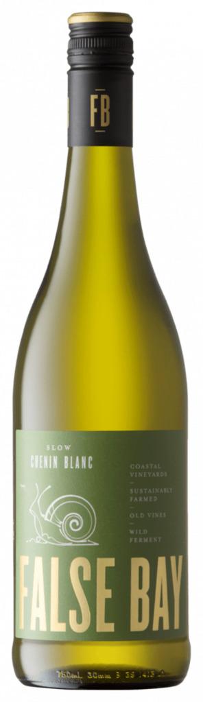 witte wijn False Bay Slow Chenin Blanc