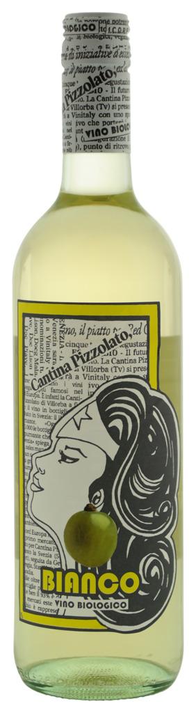 Witte wijn La Cantina Pizzolato - H-Hero Bianco