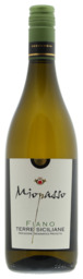 Witte Wijn Miopasso Fiano