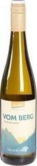 Witte wijn Riesling trocken
