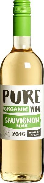 Witte wijn Sauvignon blanc Pure