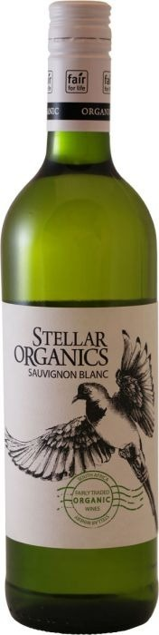 witte wijn Stellar Organics Sauvignon Blanc