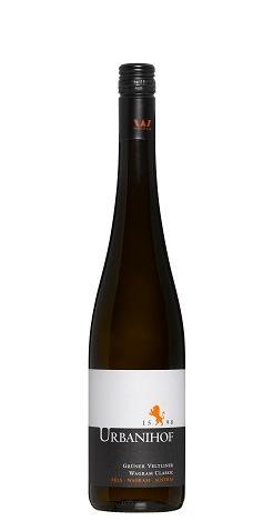Witte wijn Urbanihof Gruner Veltliner