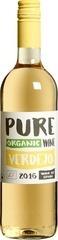 Witte wijn Verdejo Pure
