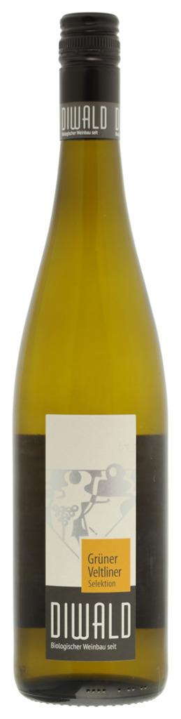 Witte wijn Weingut Diwald Gruner Veltliner