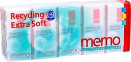 Zakdoekjes extra zacht Memo 15 st