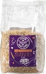 Your Organic Nature  ronde zilvervliesrijst 400 gram