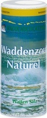 Zout Waddenzout 200 gram