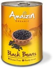 Zwarte bonen Amaizin
