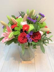 Boeket Mixed flowers