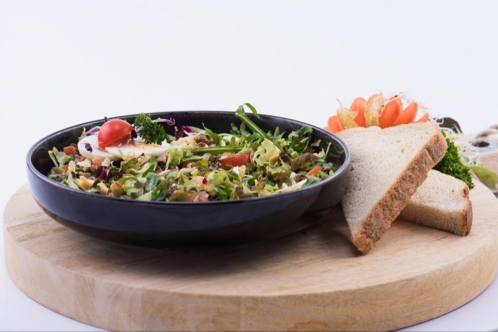 Salade Kip