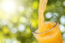 Jus d' orange