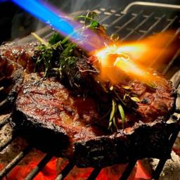 BBQ TASTE