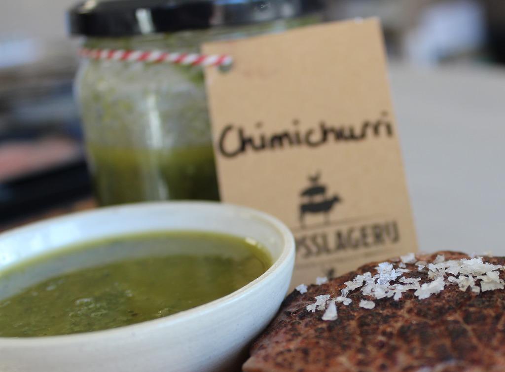 Chimchurri