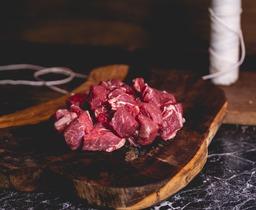 Hachee-vlees