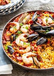 Spaans gerecht