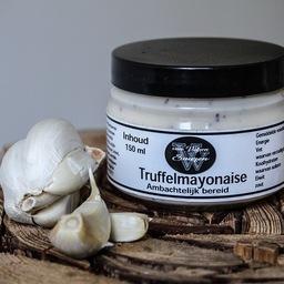 Truffelmayonaise