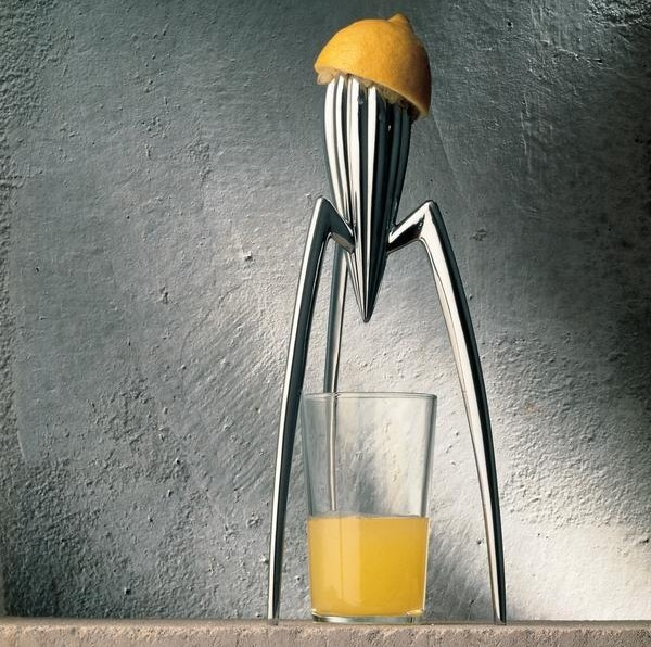 Alessi Citrus pers Juicy  Salif