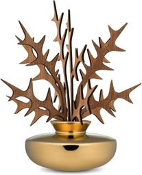 Alessi The Five Seasons Geurverspreider goud Ohhh