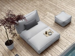 Blomus Stay lounge XL collectie cloud