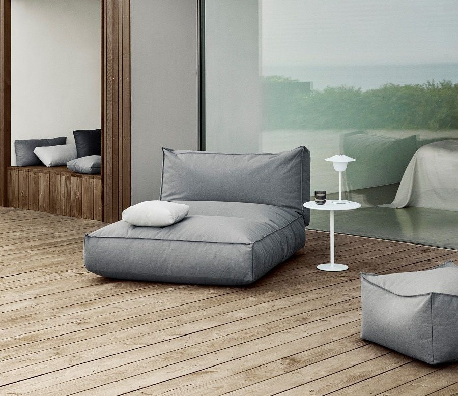 Blomus Stay lounge XL collectie stone