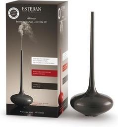 Esteban mist diffuser taupe met limited kerstgeur 🎄