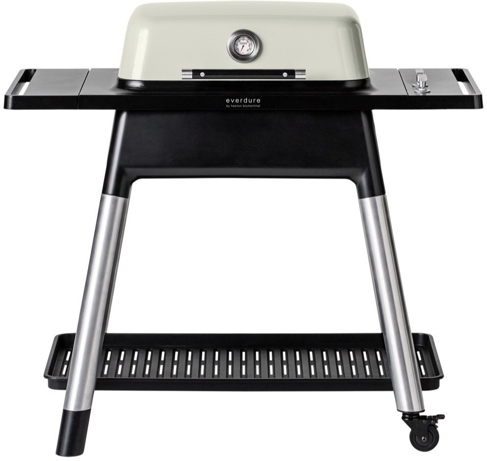 Everdure Force gas barbeque wit 30 mBar
